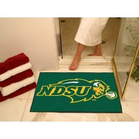 North Dakota State University All-Star Rug