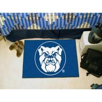 Butler University Starter Rug