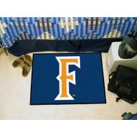 Cal State - Fullerton Starter Rug