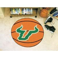 University of South Florida Basketball Rug