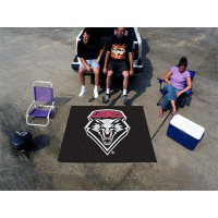 University of New Mexico Tailgater Rug