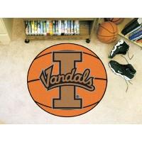University of Idaho Basketball Rug