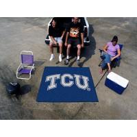 Texas Christian University  Tailgater Rug