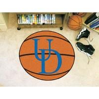 University of Delaware Basketball Rug