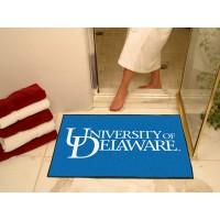 University of Delaware All-Star Rug