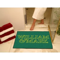 College of William & Mary All-Star Rug