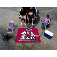 New Mexico State University Tailgater Rug