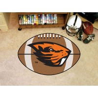 Oregon State University Football Rug