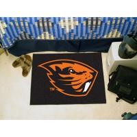 Oregon State University Starter Rug