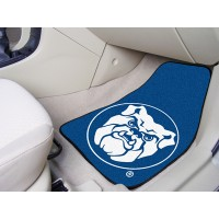 Butler University 2 Piece Front Car Mats