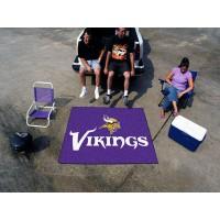 NFL - Minnesota Vikings Tailgater Rug