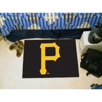 MLB - Pittsburgh Pirates Starter Rug