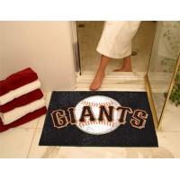 MLB - San Francisco Giants All-Star Rug