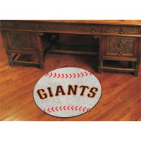 MLB - San Francisco Giants Baseball Rug
