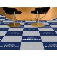 NFL - Seattle Seahawks Carpet Tiles