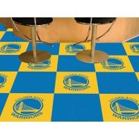 NBA - Golden State Warriors Carpet Tiles