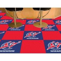 NBA - Washington Wizards Carpet Tiles