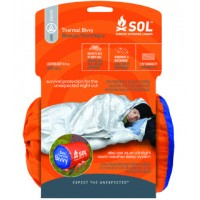 Adventure Medical SOL Thermal Bivvy