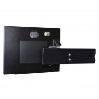 Cannon Security Products TV Mount Wall Safe