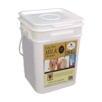 120 Serving Wise Milk Bucket