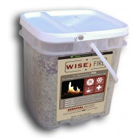 Wise Fire - 4 Gallon Bucket