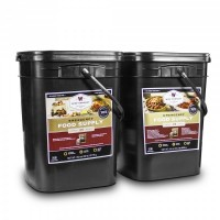 Wise Foods MRE 240 Serving Meal Package