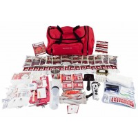 Long Term Food Storage Deluxe Survival Kit by Guardian