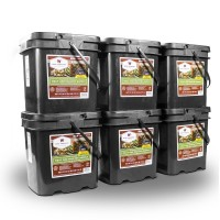360 Serving Wise Meat Buckets  - FSM360