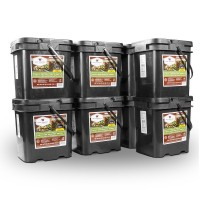 480 Serving Wise Meat Buckets  - FSM480