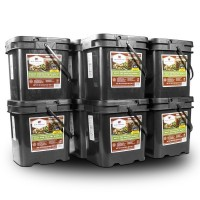 600 Serving Wise Meat Buckets  - FSM600