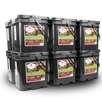720 Serving Wise Meat Buckets  - FSM720