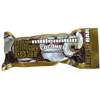 Millennium Energy Bar (Coconut) - 400 Calories