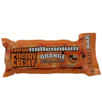 Millennium Energy Bar (Orange) - 400 Calories