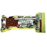Millennium Energy Bar (Vanilla) - 400 Calories