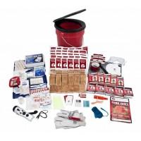 5 Person Guardian Bucket Survival Kit - OKFP