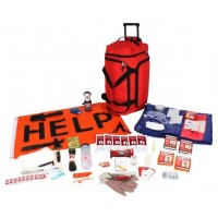 Tornado Emergency Kit by Guardian Survival