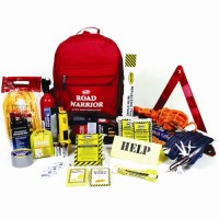 Mayday Mountain Road Warrior (22 piece) Emergency Kit
