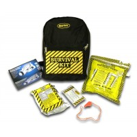 Mayday Economy Emergency Backpack Kit - 1 Person