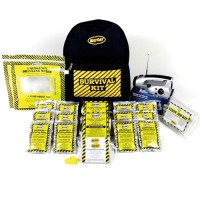 Mayday Economy Emergency Backpack Kit - 2 Person