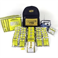 Mayday Economy Emergency Backpack Kit - 4 Person