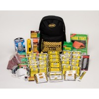 Mayday Deluxe Emergency Backpack Kit - 4 Person