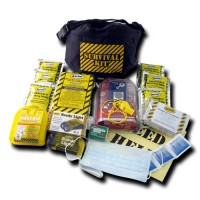 Mayday Disaster Preparedness Fanny Pack Kit
