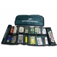 Mayday Outdoorsman Kit - Carry all Bag - Hiking Camping