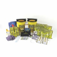 Mayday Deluxe Office Emergency Kit (10 Person) OEK10