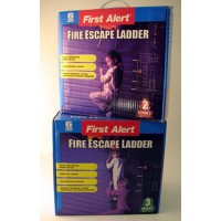 First Alert Fire Ladder 3 Story – 25ft