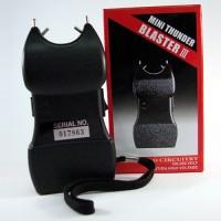 Taser - Stun Gun - Thunder Blaster III