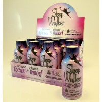 Sleep Walker - is Not For Sleeping - Increase Focus & Elevate Mood (Grape)(12ea)(2oz)