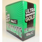 Ultra Enhanced Gold - Ultimate Leaf Extract - Feel Good Herbal Relaxation (12ea) (2ct)