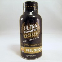 Ultra Enhanced Gold ES - Herbal Supplement - Strictly the Best (Samples)