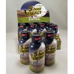 5-Hour Energy Extra Strength - Apple Pie (12) Sugar Free - NEW